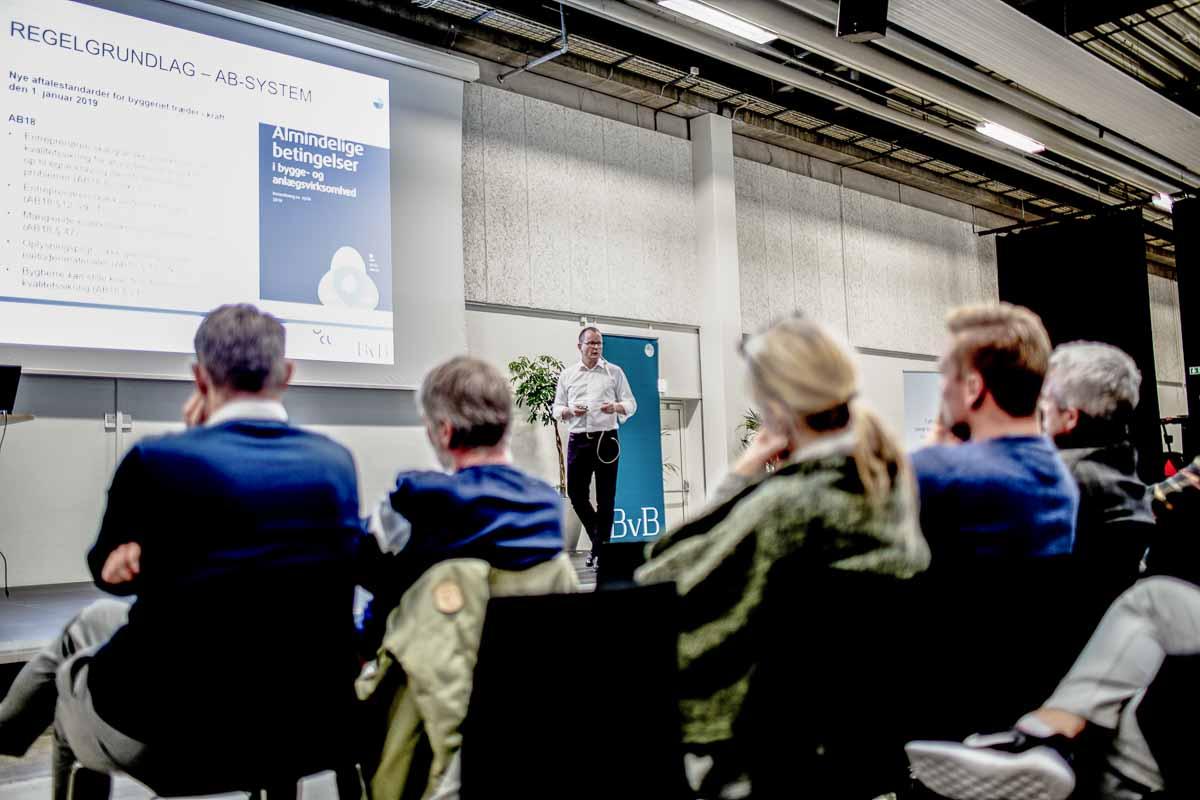 Eventfotografering for BVB i Odense