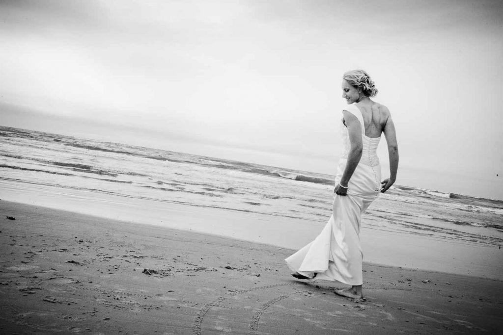 Kreativ bryllupsfotografering Odense og Fyn