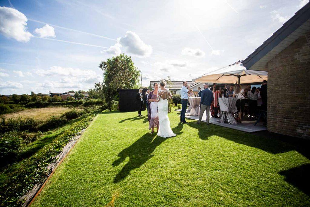 bryllupsfotografer Odense