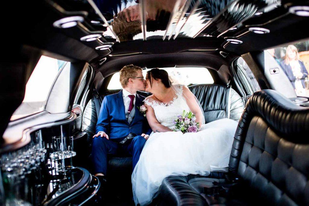 brudepar Odense