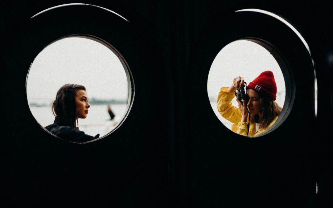 Freelance fotograf i Odense