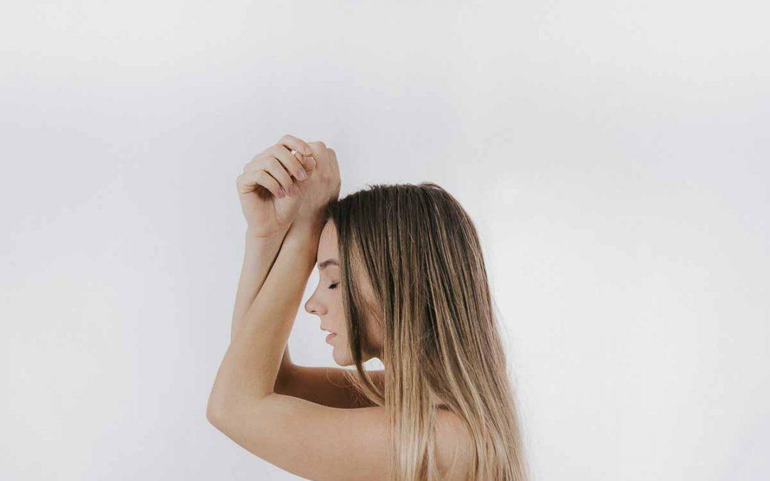 Modefotografering