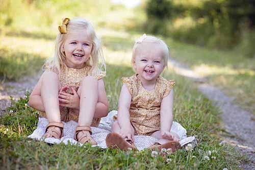 prisvindende børnefotograf