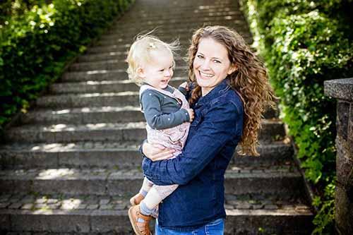 familie fotograf Odense