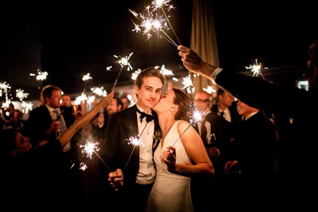 mie og lasse bryllup